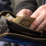 The minimum wage will raise in Ukraine from Jan 1, 2019