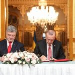 Bilateral cooperation has been signed between Ukraine and Turkey
