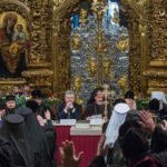 Official independence of Ukrainian Orthodox Church