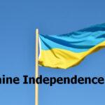 Ukraine is celebrating its Independence Day