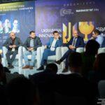 Ukrainian Israeli Innovation Summit Held in Kyiv